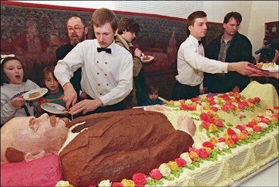 Тортику не желаете?