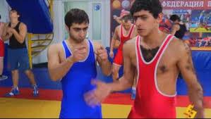 Россияне подрались с грузинами на Кубке европейских наций в Бухаресте