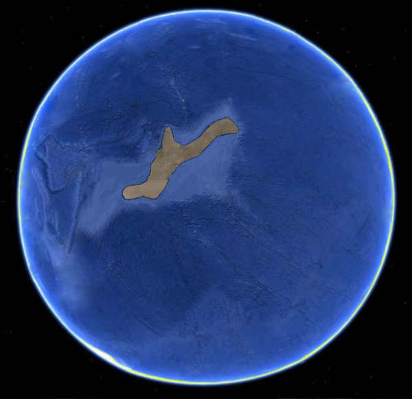 supercontinent Columbia, also known as nuna and hudsonland, was one of earth's ancient supercontinents it was first proposed by rogers & santosh 2002 and is thought to have existed approximately 2,500 to 1,500.