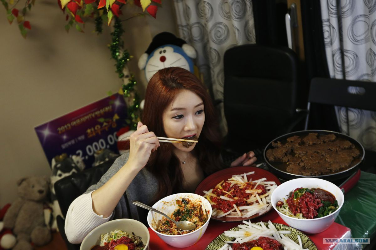 Фото жирные кореянки 13 фотография