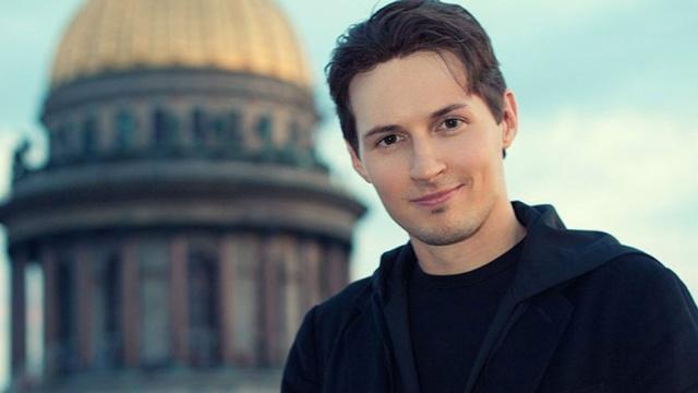 Дуров ответил на угрозы Роскомнадзора заблокировать Telegram: вам же придется пересесть на американские мессенджеры...