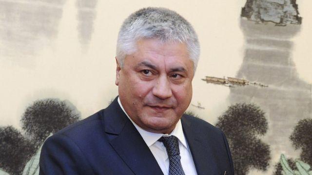 Хотите поржать? Глава МВД назвал самые коррумпированные сферы России!