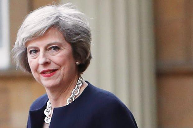 Премьер-министр Великобритании Тереза Мэй объявила о своей отставке
