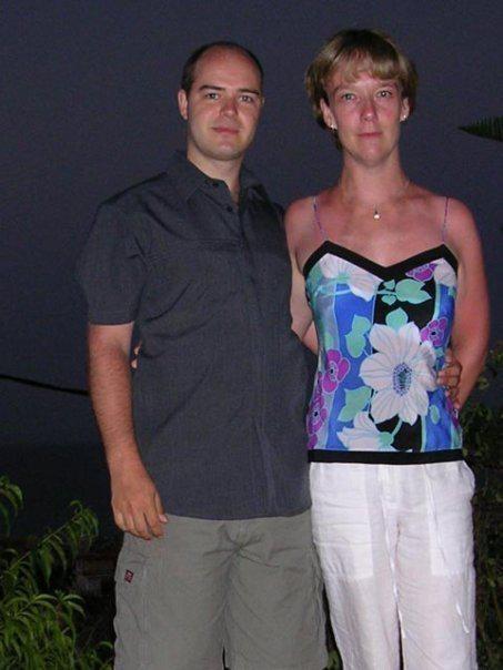 Боясь, что ему не поверят копы, муж тайно снимал на видео, как его избивает жена