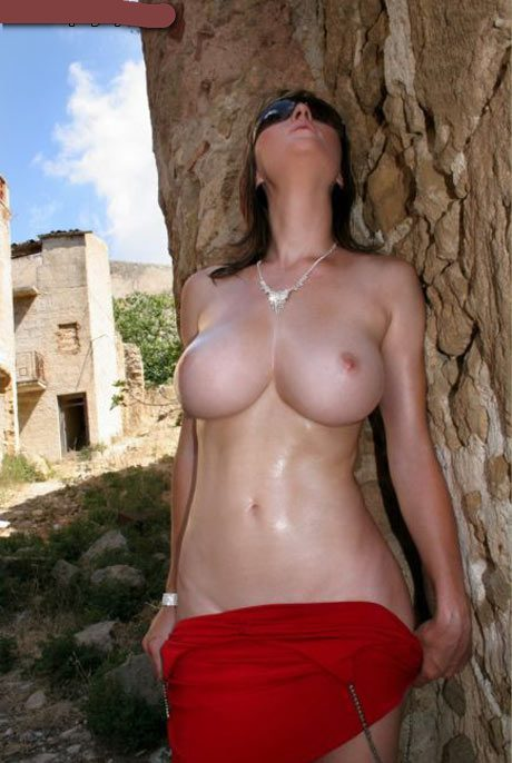 шикарная голая грудь фото подборка