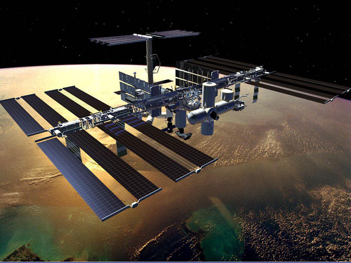 Найдено средство, помогающее космонавтам  бороться с бессонницей