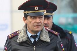 В Калининграде подорвали BMW X6 начальника УГИБДД