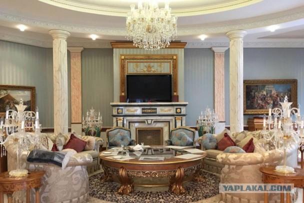Как выглядит дом самого образованного человека в Дагестане
