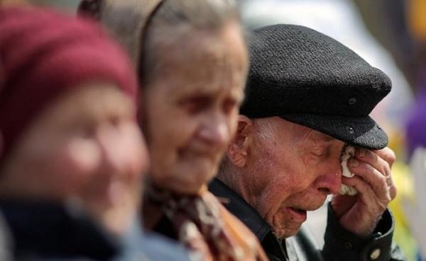 Сельчанам пенсия не грозит?