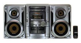 Panasonic Sa-vk540 инструкция - фото 2
