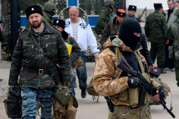 Америке нужно сделать два конкретных шага, которые остановят агрессию Путина, - генерал армии США в отставке Кларк - Цензор.НЕТ 4228
