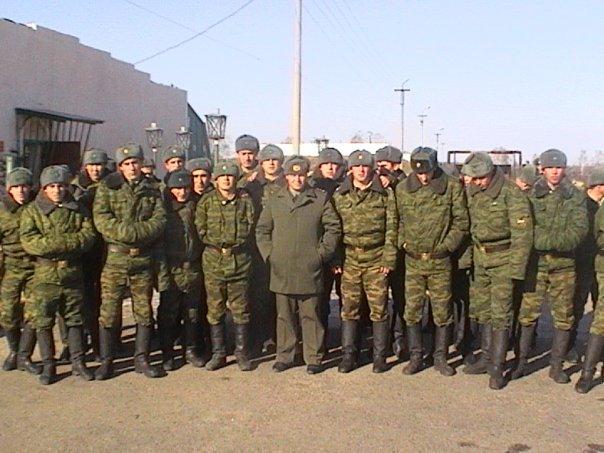 Черный батальон