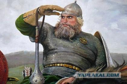 Минобороны Украины исправило в Википедии место рождения Ильи Муромца.