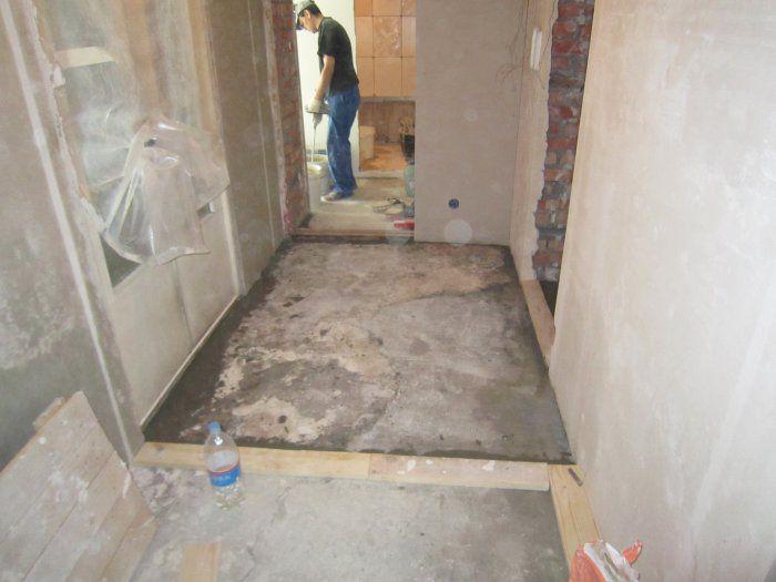 Поэтапный ремонт кухни своими руками - Раум Профи