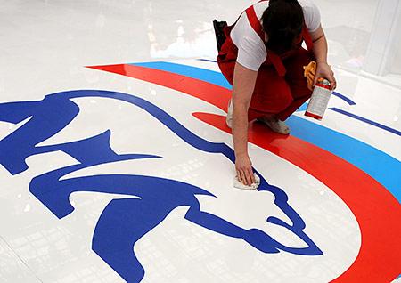 «Единая Россия» столкнулась с резким падением рейтингов