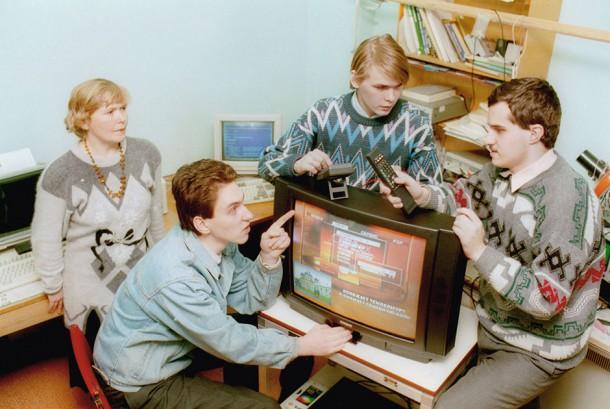 В 90-х россияне гордились этими вещами. Сейчас они выглядят смешно