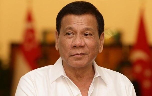 На Филиппинах разрешили расстреливать нарушителей карантина