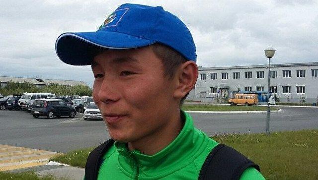 Ямальский школьник прошел 50 километров по тундре ради поездки в «Артек»