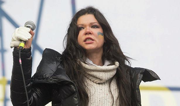 Руслана назвала украинцев потомками шумеров