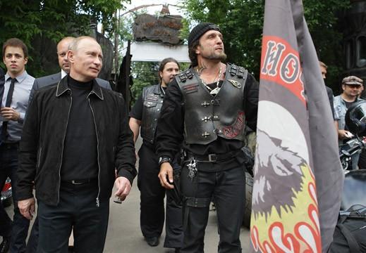 "Александр Залдостанов ""Хирург"" и его грехи - Smotorom ru"