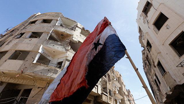 Американские журналисты не нашли свидетельств химатаки в Думе