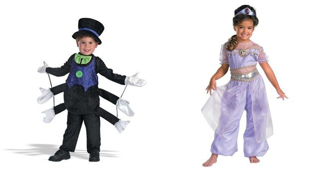 Как сделать для ребенка новогодний костюм