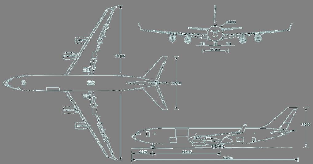 На Украине рухнул Боинг-777