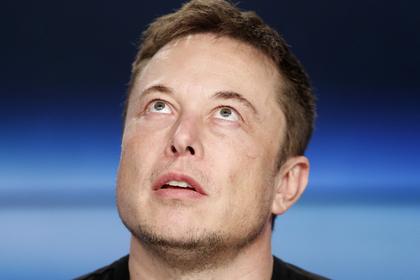 Илон Маск лишился поста в Tesla