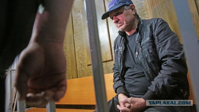 Московский маньяк-насильник «дарил» себе жертв на день рождения  Подробнее на НТВ.Ru