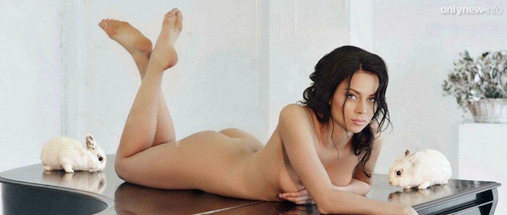 самбурская фото эротические