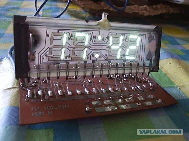 Первый рк — «старт » — выпускается вот уже несколько лет и хорошо знаком многим радиолюбителям.