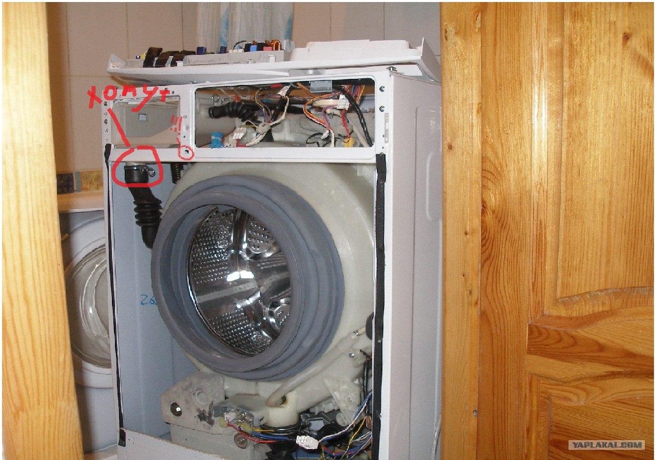 Asko стиральная машина ремонт своими руками