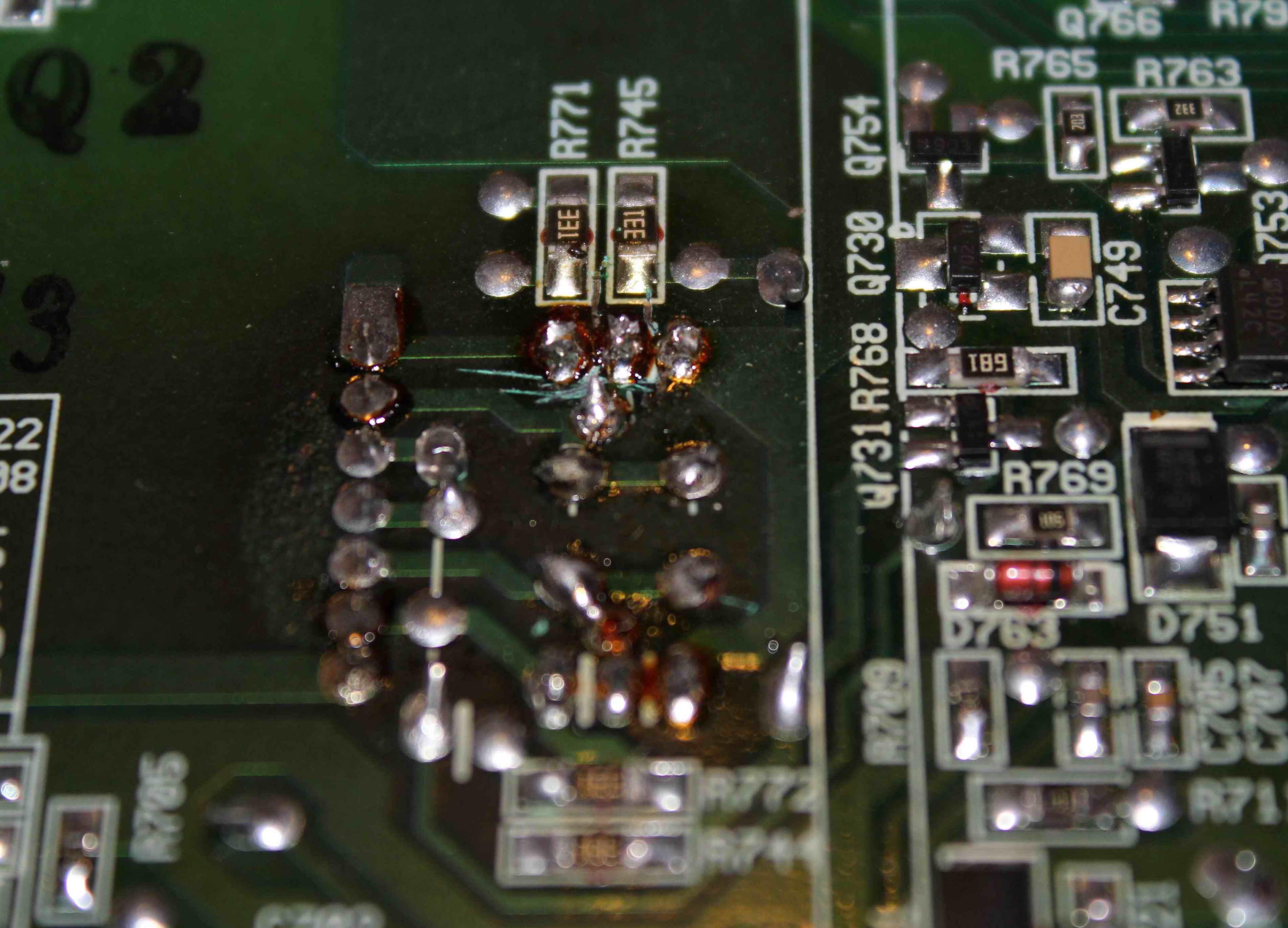 Ремонт подсветки планшета своими руками
