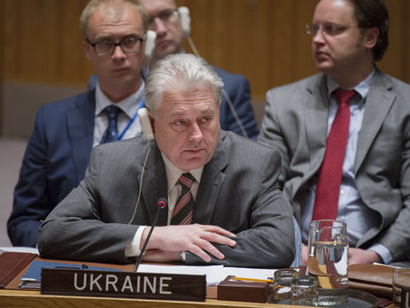Постпред Украины при ООН: украинская армия показала свою мощь в Авдеевке