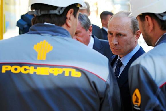 Минфин призвал готовиться к нефти по 30 долларов за баррель