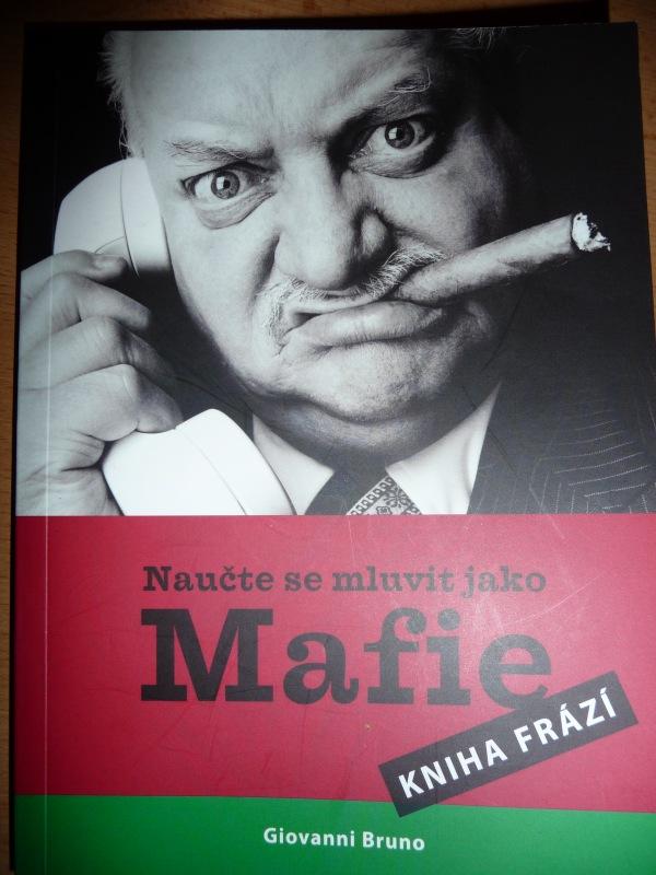 Самая непродаваемая книга на Сицилии.