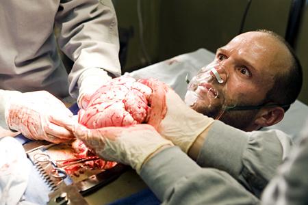В центре Москвы у мужчины пытались вырезать сердце