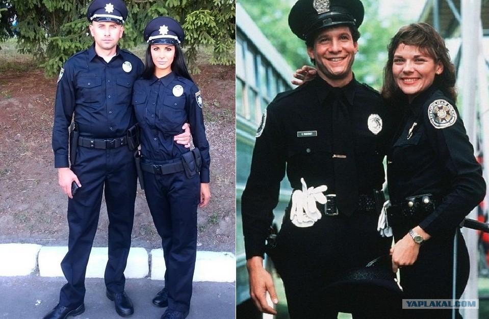 Секс полиции картинки 2 фотография