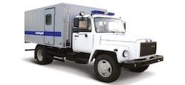 Путин поручил закупить 25 тысяч машин для силовиков, чтобы помочь автопрому