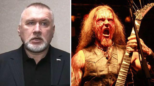Лидер австрийской сатанистской группы сделал лоу-кик помощнику Милонова