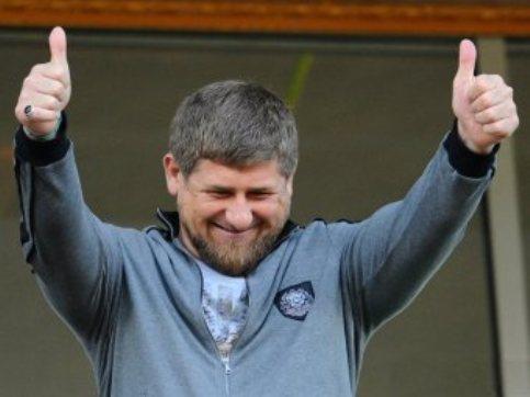 Двое несовершеннолетних детей Кадырова заработали за год 20 млн рублей
