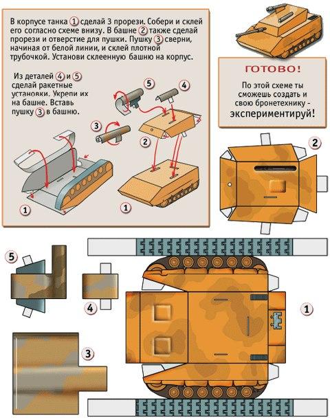 как сделать из бумаги майнкрафт без принтера картинки