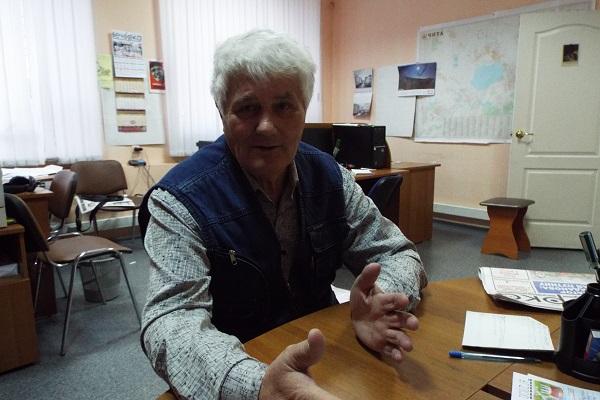 Пенсионеру, просившему у президента гроб, вернули пол-пенсии, он хочет отправить ее Путину