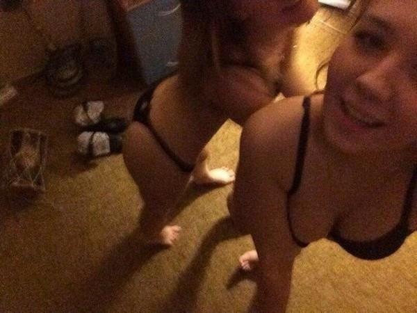 Фото девушек из социальных сетей