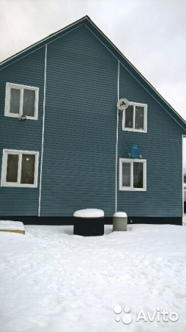 Продам дом 220 кв.м участок 7 соток ИЖС. МО