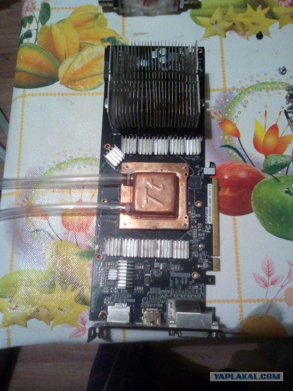 2-х процессорный комп за копейки