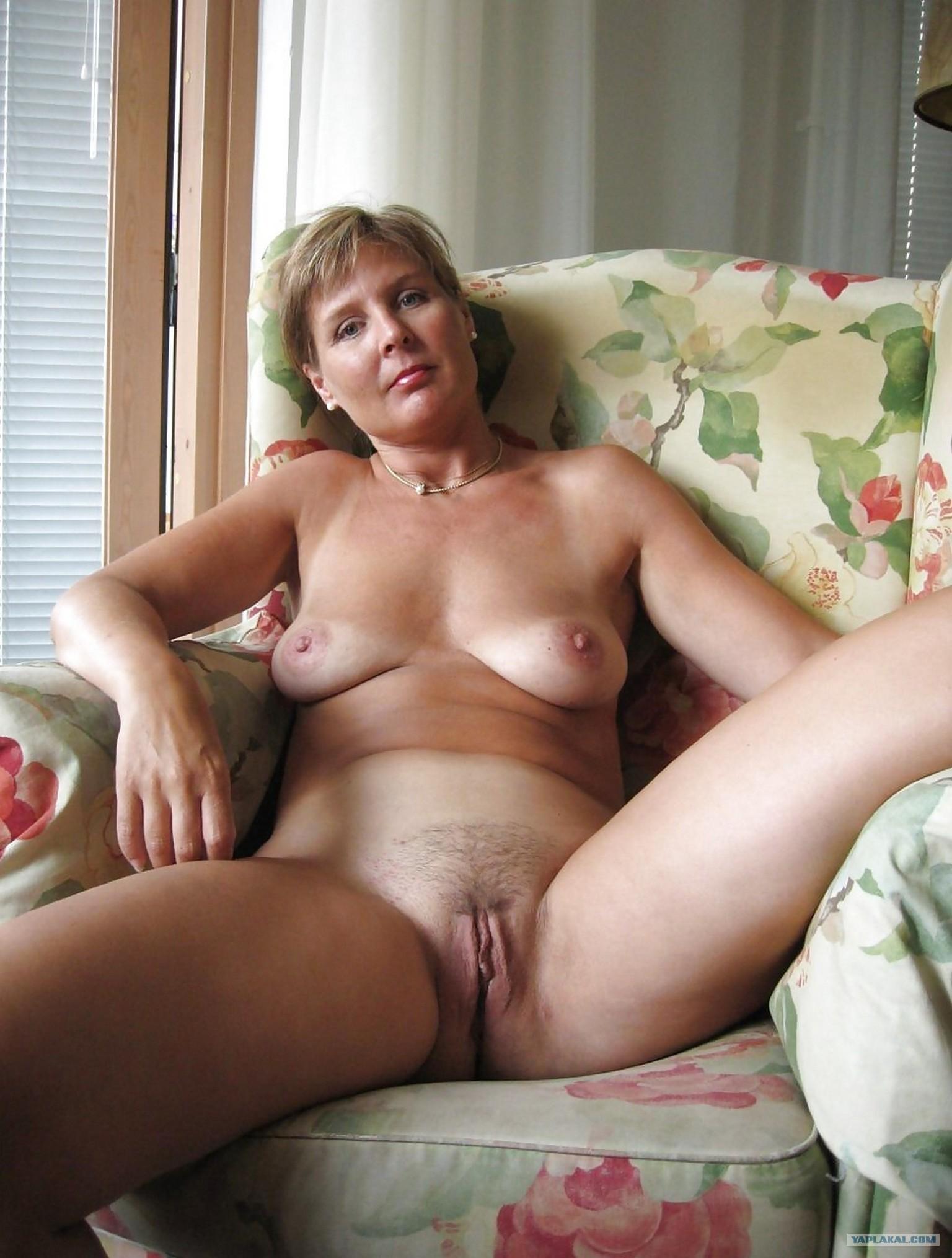 Секс с мамкой 40 лет
