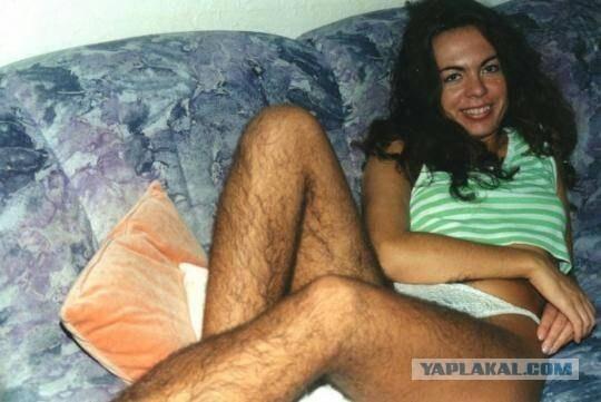 Фото волосатых провинциальных голых женщин 278
