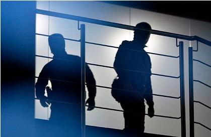 Оперативники ФСБ задержали целое подразделение российской полиции