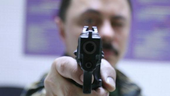В Думе предлагают разрешить использовать оружие